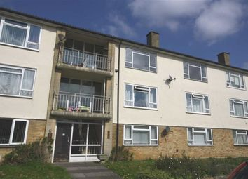 Thumbnail 2 bed flat for sale in Weller Road, Corsham, Wiltshire