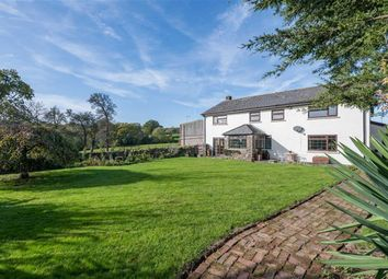 Thumbnail 5 bed detached house for sale in Church Road, Cwmbran, Torfaen