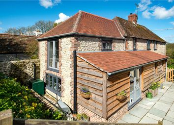Thumbnail 3 bedroom detached house for sale in Henley, Dorchester, Dorset