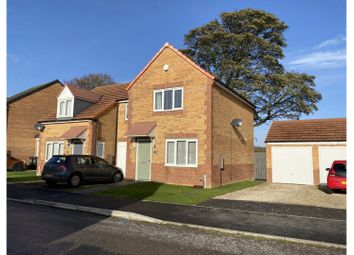 Thumbnail 2 bed semi-detached house for sale in St. Aidans Way, Ferryhill