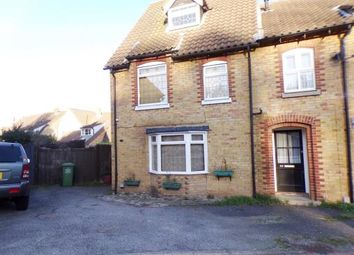 Thumbnail 5 bed semi-detached house for sale in New Waverley Road, Laindon, Basildon
