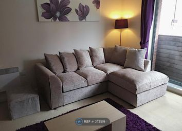 Thumbnail 1 bed flat to rent in Skyline, Birmingham
