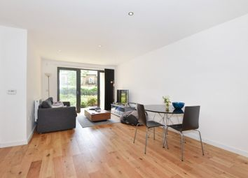 Thumbnail 2 bed flat for sale in Cowley Road, Oval Quarter, Oval