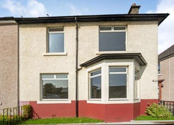 Thumbnail 4 bed semi-detached house for sale in Smithycroft Road, Riddrie, Glasgow