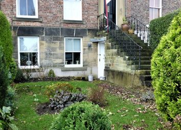 Thumbnail 2 bed flat to rent in 1, Priors Terrace, Tynemouth