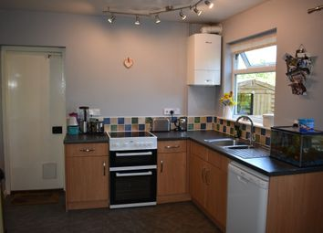 Thumbnail 2 bed semi-detached house to rent in Hatfield Avenue, Cranfield
