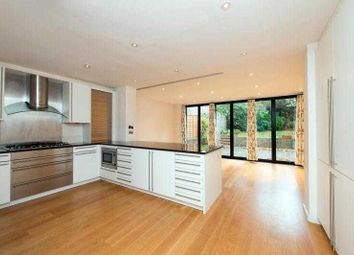 Thumbnail 4 bed terraced house to rent in Harley Road, Swiss Cottage