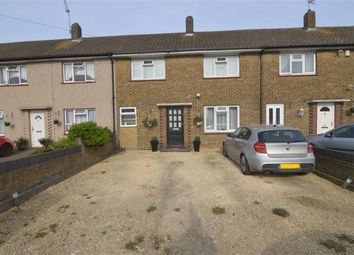 Thumbnail 3 bed terraced house for sale in Waterson Road, Chadwell St Mary, Essex