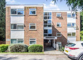 2 bed flat for sale in Milton Road, Harpenden AL5