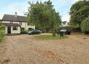 Thumbnail 3 bed detached house to rent in Vine Grove, Hillingdon