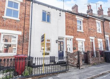 Thumbnail 2 bed terraced house for sale in Chesterman Street, Reading