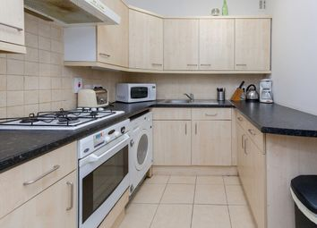 Thumbnail 3 bed flat to rent in Cleveland Gardens, Westbourne Grove, Notting Hill
