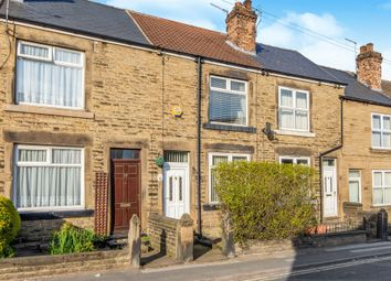 Thumbnail 2 bed terraced house for sale in Barnsley Road, Wath-Upon-Dearne, Rotherham