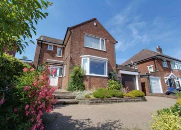 Thumbnail 3 bed detached house for sale in King Ecgbert Road, Totley Rise, Sheffield