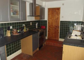 3 bed terraced house for sale in Uxbridge Court, High Street, Chasetown, Burntwood WS7