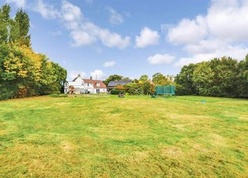 Thumbnail 5 bed detached house for sale in The Street, Stourmouth, Canterbury, Kent