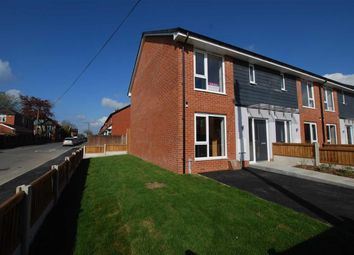 Thumbnail 2 bed town house for sale in Greymont Road, Walmersley, Bury