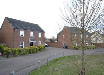 Thumbnail 4 bed detached house for sale in Marham Drive Kingsway, Quedgeley, Gloucester