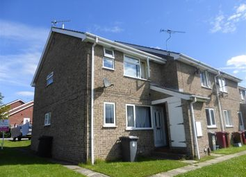 Thumbnail 1 bedroom flat for sale in Lambourne Rise, Bottesford, Scunthorpe