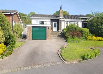 Thumbnail 3 bed detached bungalow for sale in Holmcroft Gardens, Findon, Worthing