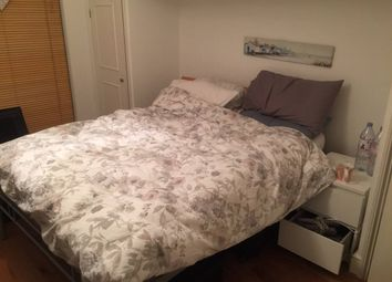 Thumbnail 1 bedroom flat to rent in Quex Mews, London, Killburn