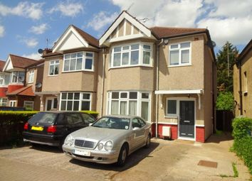 3 bed semi-detached house to rent in Cummberland Road, Harrow, Middlesex HA1