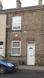Thumbnail 2 bed terraced house to rent in Stamford Street East, Leeman Rd. York
