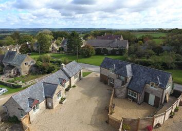 Thumbnail 2 bed barn conversion for sale in Nether Westcote, Chipping Norton