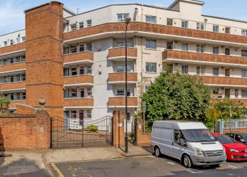 Thumbnail 1 bed flat for sale in Burnham Street, Bethnal Green