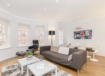 Thumbnail 1 bed flat for sale in Draycott Avenue, London