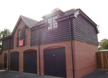Thumbnail 2 bed flat to rent in Brockhurst Road, Gosport