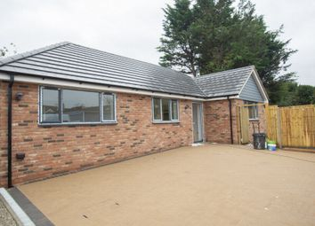 Thumbnail 3 bed detached bungalow for sale in Church Lane, Deal