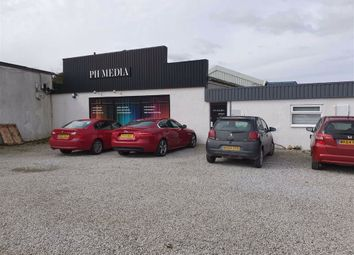 Thumbnail Office to let in Unit C, Victoria, St. Austell, Cornwall