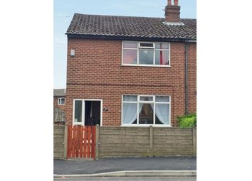 3 bed semi-detached house for sale in Ellesmere Road, Wigan, Lancashire WN5