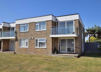 Sea Road, Barton On Sea, New Milton BH25. 2 bed flat for sale
