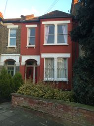 Thumbnail 4 bed flat to rent in Avarn Road, Tooting