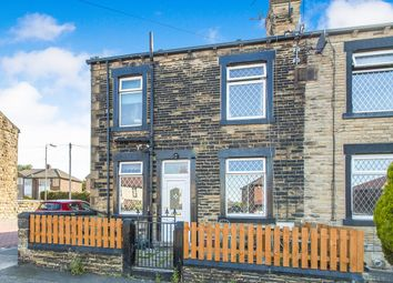 Thumbnail 1 bed terraced house for sale in Springfield Lane, Morley, Leeds