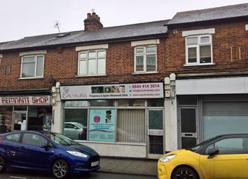Thumbnail Retail premises for sale in 29 Kings Road, Brentwood, Essex