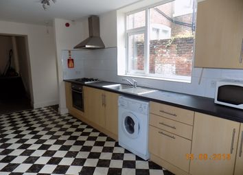 Thumbnail 2 bedroom flat to rent in Cresswell Terrace, Sunderland