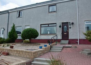 Thumbnail 2 bed terraced house for sale in Branshill Park, Sauchie, Alloa