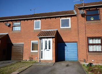 Thumbnail 3 bed terraced house to rent in Chilcombe Way, Lower Earley, Reading