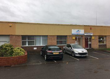 Thumbnail Industrial to let in Weston Industrial Estate, Winterstoke Road, Weston-Super-Mare