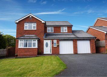 Thumbnail 4 bed detached house for sale in Llinigr Hill, Pen - Y - Ffordd