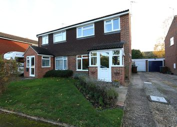 Thumbnail 3 bed semi-detached house for sale in 7, Offas Lane, Buckingham, Buckinghamshire