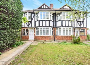 Thumbnail 1 bedroom flat for sale in Huntley Way, London