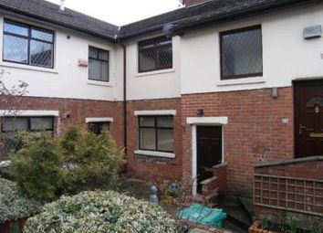 Thumbnail 1 bed flat to rent in Wellmead Close, Crumpsall