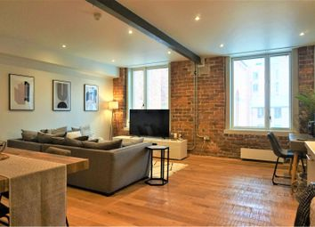 Thumbnail 2 bed flat for sale in 50 Bengal Street, Manchester