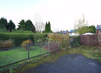 Thumbnail Land for sale in Manor Road, Clitheroe