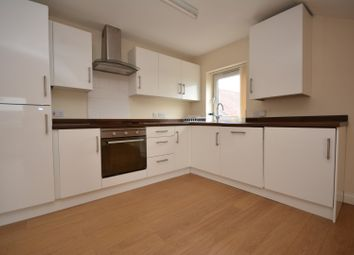 Thumbnail 1 bedroom flat to rent in Heaton Terrace, Porthill