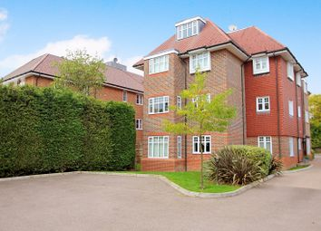 Thumbnail 2 bed flat for sale in Doods Road, Doods Road, Reigate